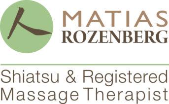 New Business Member Spotlight: Matias Rozenberg