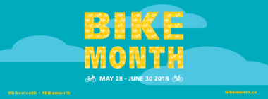 Bike to Work Day is Monday, May 28th!